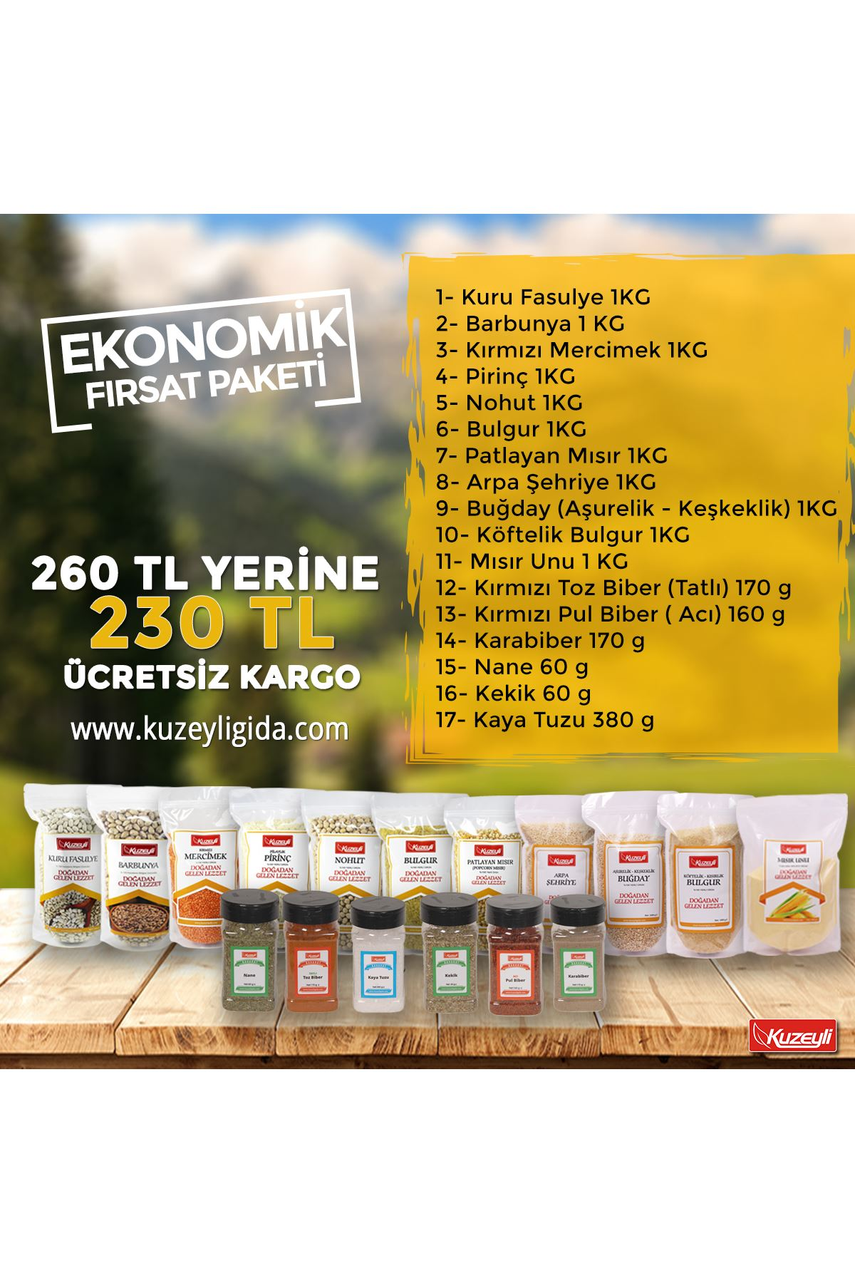 EKONOMİK FIRSAT PAKETİ